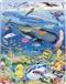 Ocean Spokojny - puzzle