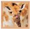 Żyrafiątko – puzzle 49 elementów