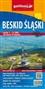 Beskid Śląski - mapa turystyczna
