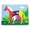 Konie - układanka