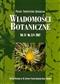 Wiadomości Botaniczne 51/3-4/2007