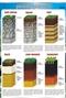 Profile glebowe - plansza dydaktyczna