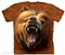 The Mountain - Grizzly Growl - T-shirt