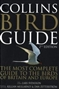Collins Bird Guide (twarda)
