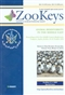 ZooKeys 31: Animal Biodiversity in the Middle East
