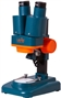 Mikroskop Levenhuk Levenhuk LabZZ M4