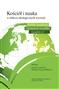 Kościół i nauka wobec ekologicznych wyzwań