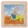 Puzzle warstwowe - myszka sadzi dynię