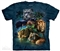 The Mountain - Big Cats Jungle  - T-shirt