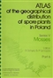 Atlas of the geographical ... V/6 Mosses