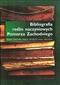 Bibliografia roślin naczyniowych Pomorza Zachodniego