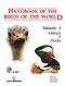 Handbook of the Birds of the World - Volume 1