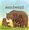 Niedźwiedź. Dzikie zwierzęta w naturze