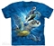 The Mountain - Find 9 Sea Turtles - T-shirt