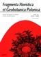 Fragmenta Floristica et Geobotanica Pol., XV/1/2008