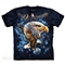 The Mountain - Cosmic Eagle - T-shirt