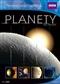 Planety, 4 części (box) - DVD