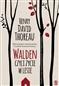 Walden Czyli życie w lesie