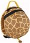 Żyrafa - plecak dziecięcy