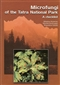 Microfungi of the Tatra National Park - A checklist