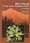 Microfungi of the Tatra National Park - A checklist