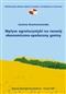 Wpływ agroturystyki na rozwój ekonomiczno-społeczny ...