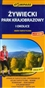Żywiecki Park Krajobrazowy i okolice mapa turystyczna
