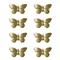 Motyle - pinezki