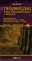 Trójmiejski Park Krajobrazowy - mapa dwustronna