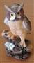 Mała sowa 4 z polistonu