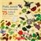 Ptaki motyle i inne zwierzątka 75 modnych wzorów