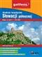 Atrakcje turystyczne Słowacji Północnej - mapa