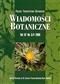 Wiadomości Botaniczne 52/3-4/2008