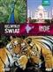Niezwykły świat. Indie - DVD