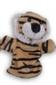 Tygrys - pacynka