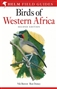 Field Guide to the Birds of Western Africa