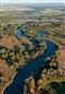 Entropia odpływu rzek w Polsce
