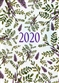 Zioła  - kalendarz 2020