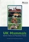 UK Mammals: First Report by the Tracking Mammals ...