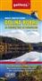 Dolina Bobru - mapa turystyczna
