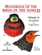 Handbook of the Birds of the World - Volume 8