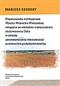 Plejstoceńska morfogeneza Wyżyny Woźnicko-Wieluńskiej