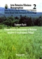 Acta Botanica Silesiaca - Monografia 2