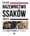 Polskie nazewnictwo ssaków świata