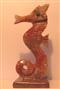 Konik morski - 6,5 cm