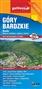 Góry Bardzkie - mapa