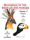 Handbook of the Birds of the World - Volume 3