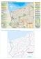 DUO Zachodniopomorskie - mapa ekologiczna/ konturowa