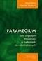 Paramecium jako organizm modelowy ...