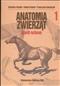 Anatomia zwierząt cz.1. Aparat ruchowy